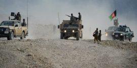 ارتش افغانستان سال ۹۸ رویکرد تهاجمی به خود میگیرد