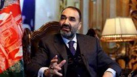 عطامحمد نور: ارگ میخواست با راه اندازی دسیسهای بلخ را وارد بحران سازد