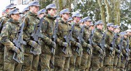 تمدید ماموریت نظامی آلمان در افغانستان تا ۲۰۲۰