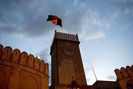 ریاست جمهوری آغاز عملیات بهاری طالبان را محکوم کرد