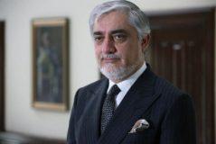 عبدالله: ایجاد حکومت موقت در افغانستان اصلأ مطرح بحث نیست