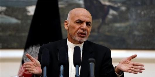 غنی: دولت افغانستان از بازارهای داخلی و تولید ملی حمایت میکند