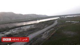 حمله طالبان در تخار برای تصرف گذرگاه مرزی با تاجیکستان
