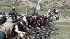 طالبان ۶۰ راننده را در سمنگان گروگان گرفتند