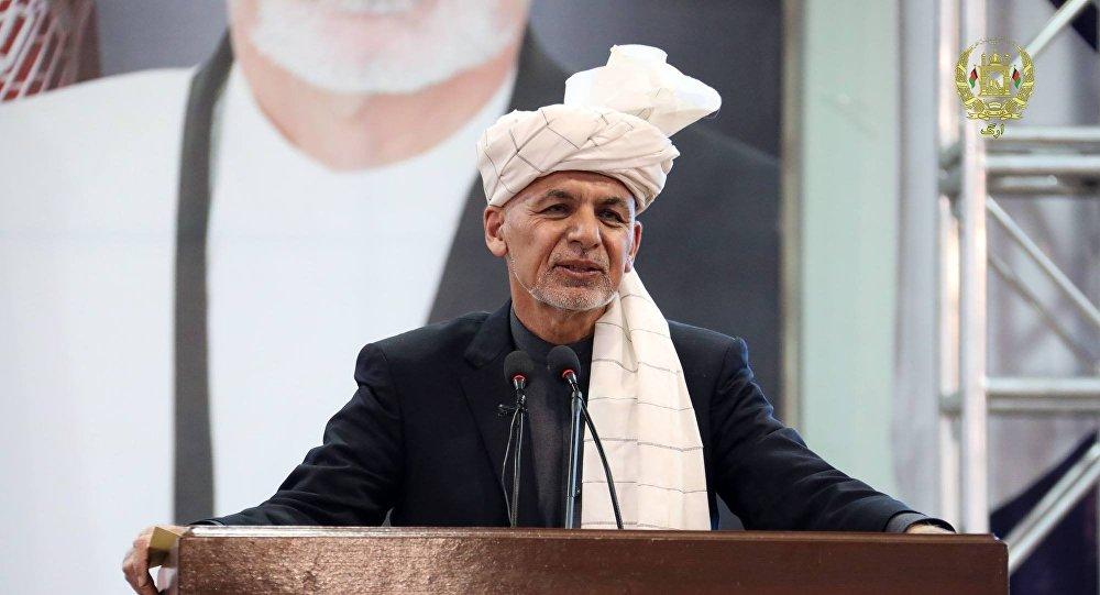غنی: کلان ترین بازار صادرات تجارتی افغانستان روسیه و قزاقستان خواهد بود