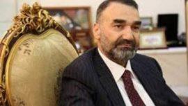 استاد عطامحمد نور: حکم دادگاه عالی در مورد تمدید کار حکومت فرمایشی است