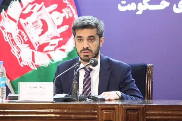 اعلام آمادگی وزارت مالیه به پرداخت بودجه انتخابات ریاست جمهوری