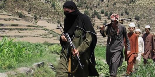 زنگ خطر داعش در شمال افغانستان