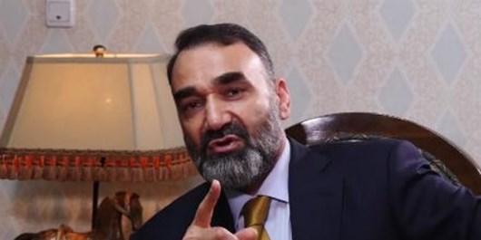 نور: تقلب در انتخابات، افغانستان را به سمت بحران سوق میدهد