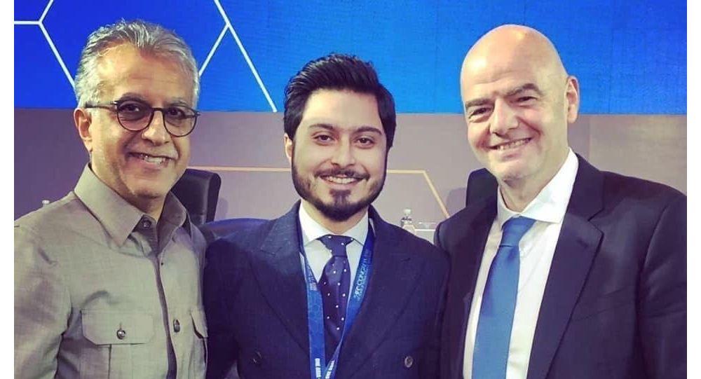 ادامه رسوايی جنسی در فوتبال افغانستان؛ محروميت پنجساله برای عليرضا اقازاده