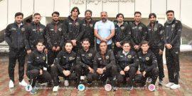کریکتبازان افغانستان راهی امارات شدند