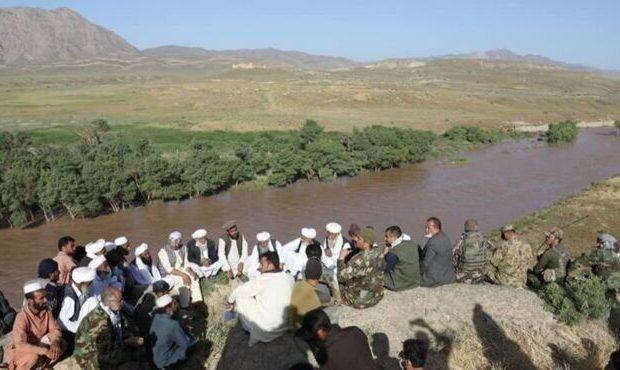 شفاف سازی ماجرای پشت پرده غرق شدن اتباع افغانستانی
