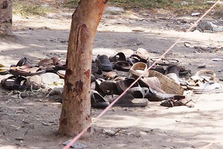 نگرانیها از آسیبپذیر شدن روند صلح در پی افزایش خشونتها