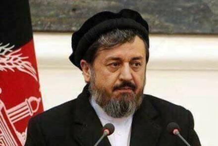 جان باختن امام مسجد وزیر محمد اکبرخان در انفجاری در کابل