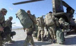 امریکا در حال نهایی کردن خروج ۴ هزار سربازش از افغانستان است