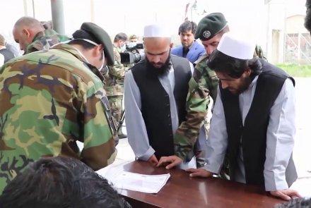 شورای امنیت ملی: روند آزادسازی زندانیان طالبان ادامه دارد