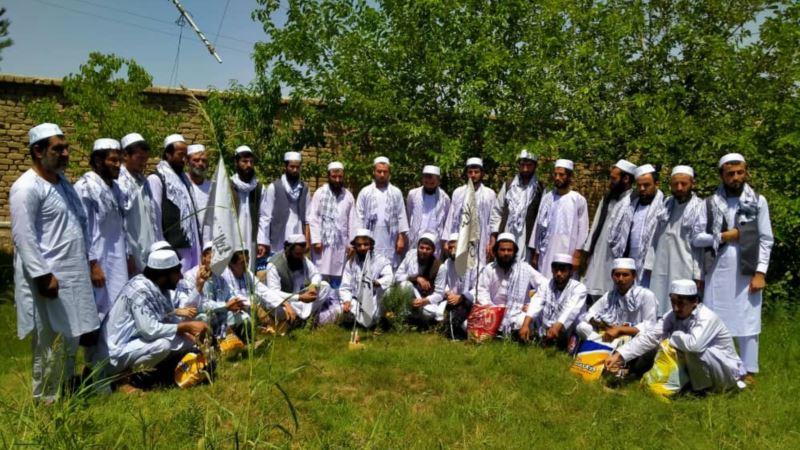 کابل: طالبان کماندوها را آزاد کنند، ما جنگجویان شان را آزاد میکنیم