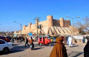 شهروندان هرات از مسدودبودن دواخانهها در جریان شب، شاکیاند