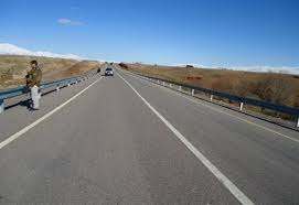 شاهراه هرات -غور پس از سه هفته به روی ترافیک باز شد