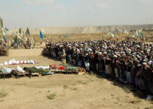 ابراز نگرانی سازمان کنفرانسهای اسلامی از افزایش تلفات ملکی در افغانستان