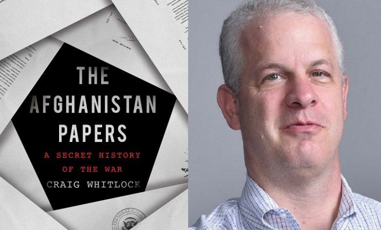 کتاب «اسناد افغانستان: تاریخ مخفی جنگ»؛ نوشته کریگ ویتلاک
