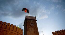 افغانستان قادر به ایجاد یک دولت نیست
