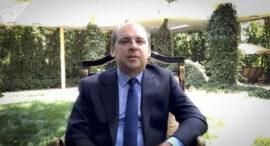 خواست طالبان از سفارت روسیه در کابل برای میانجیگری به مقامات پنجشیر
