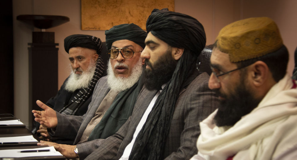 طالبان: اطمینان میدهیم که از جان، مال و ناموس مردم حفاظت کنیم