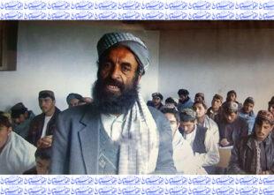 عبدالله عاطفی شاعر و تاریخنویس کشور توسط طالبان کشته شد
