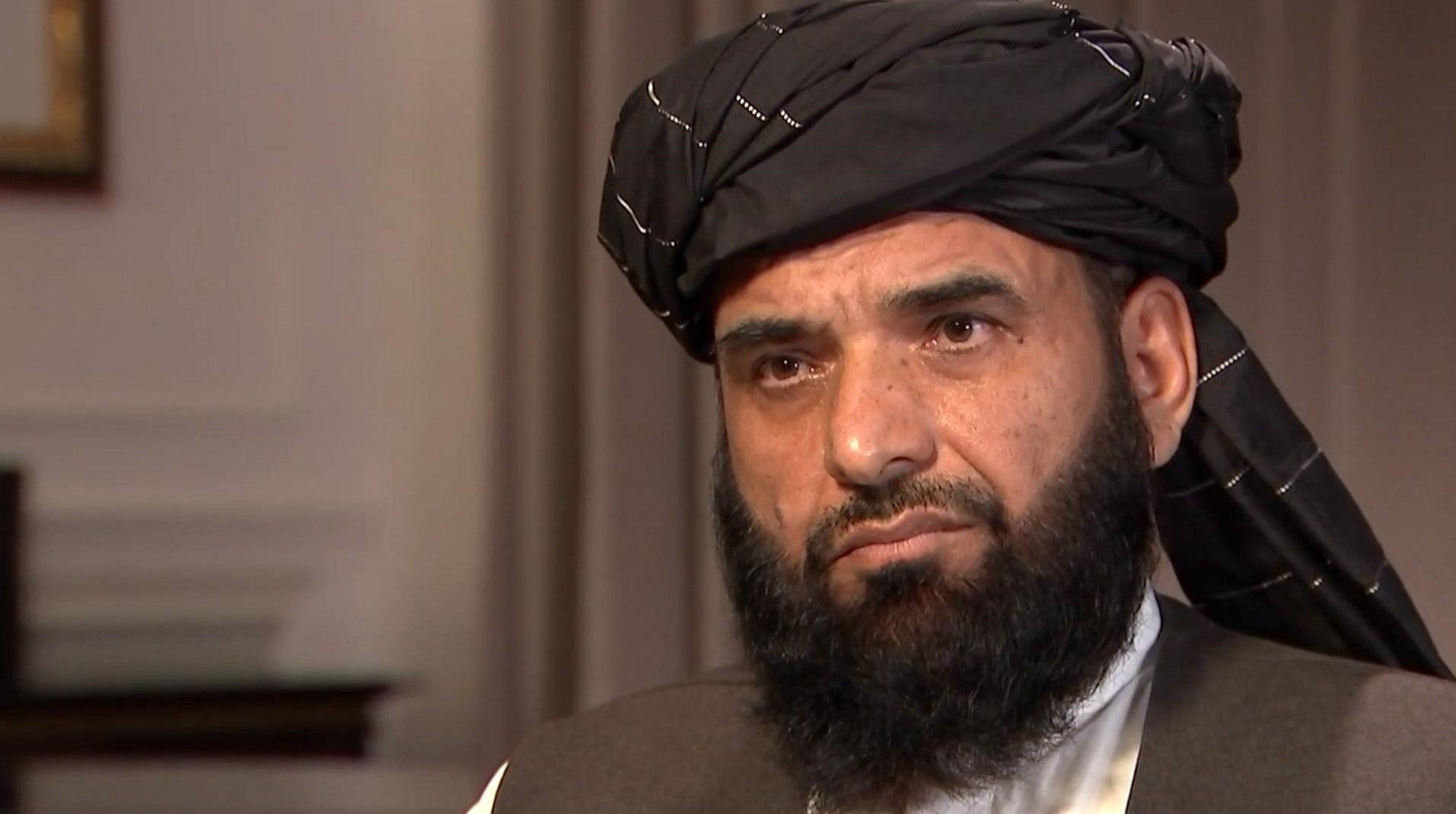 طالبان به تصمیم سازمان ملل متحد که آنها نمیتوانند در اجلاس مجمع عمومی این سازمان شرکت و سخنرانی کنند اعتراض کردند.