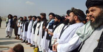 طالبان: آمادهی تشکیل حکومت همهشمول استیم نه گزینشی