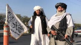 طالبان: برای مبارزه با داعش با آمریکا همکاری نمیکنیم