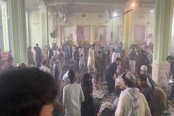 داعش مسئولیت حمله انتحاری در قندهار را برعهده گرفت