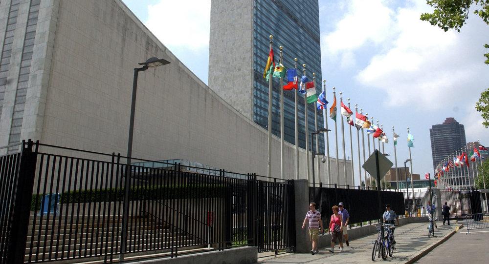 هشدار سازمان ملل درباره بحران انسانی در افغانستان