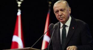 ترکیه میخواهد نیروهای امریکایی از سوریه و عراق به مانند افغانستان بیرون شوند