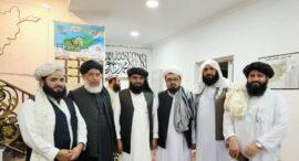 نخستین دیدار مقامات ارشد آمریکا و طالبان پس از خروج نیروها از افغانستان