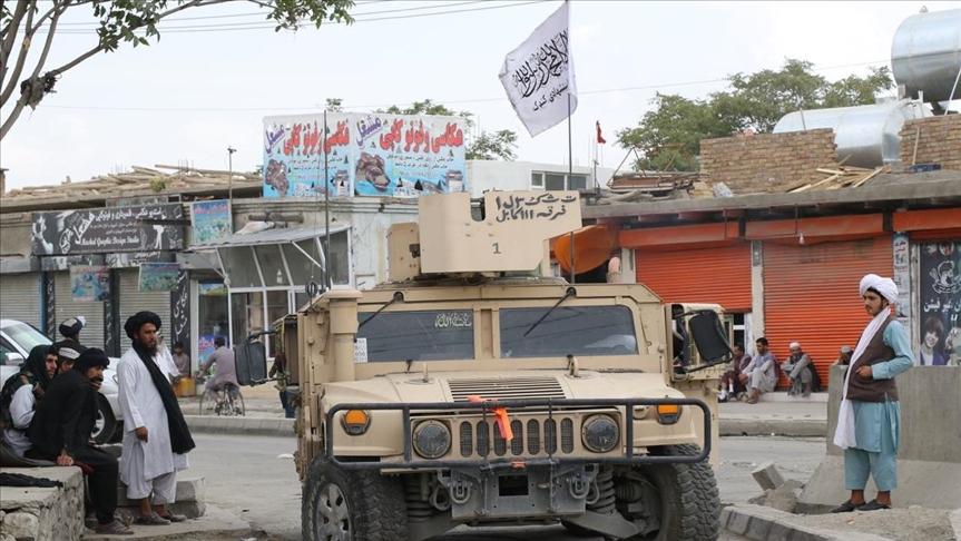 """سناتورهای آمریکایی خواستار بررسی نقش پاکستان در """"پیروزی"""" طالبان در افغانستان شدند"""